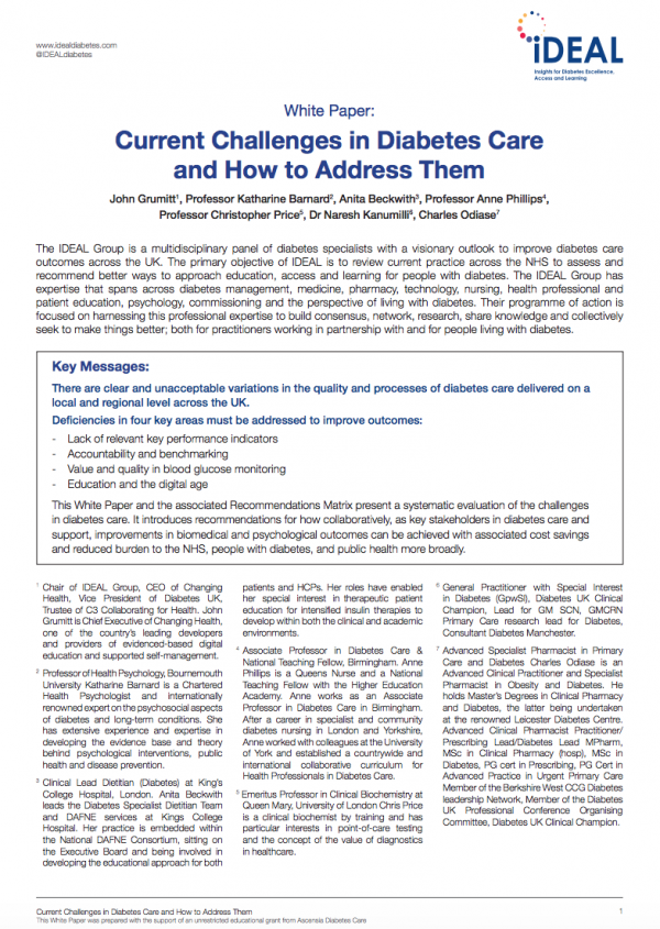 Click to view White Paper